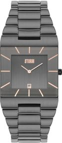 Storm London OMARI XL TITANIUM 47195/TN Unisexuhr