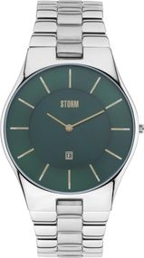Storm London SLIM-X XL GREEN 47159/GR Herrenarmbanduhr