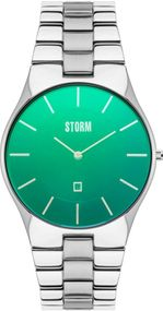 Storm London SLIM-X XL LAZER GREEN 47159/GN Herrenarmbanduhr