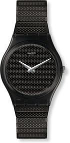 Swatch Deep Wonder NOIRETTE L GB313A Armbanduhr