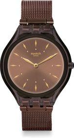 Swatch Deep Wonder SKINCHOC SVOC101M Armbanduhr