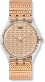 Swatch Deep Wonder POUDREUSE L SUOK134A Armbanduhr