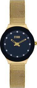 Storm London ARIN GOLD-BLACK 47425/GD Damenarmbanduhr