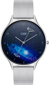 Storm London INTERSTELLAR BLUE 47428/B Herrenarmbanduhr
