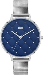 Storm London ALURA BLUE 47423/B Herrenarmbanduhr
