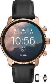 Fossil Q Q EXPLORIST HR FTW4017 Smartwatch