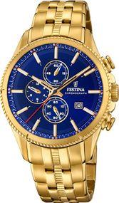 Festina Prestige F20418/2 Herrenchronograph