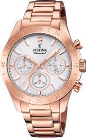 Festina Boyfriend F20399/1 Damenchronograph
