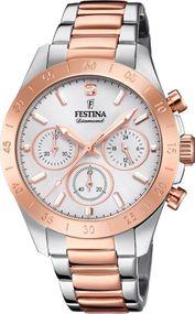 Festina Boyfriend F20398/1 Damenchronograph