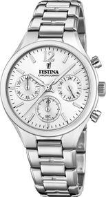 Festina Boyfriend F20391/1 Damenchronograph