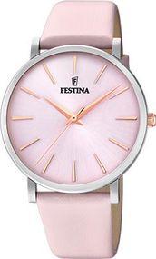 Festina Boyfriend F20371/2 Damenarmbanduhr