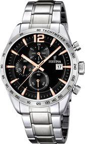 Festina Chrono Sport F16759/6 Herrenchronograph