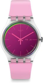 Swatch New Gent POLAROSE SUOK710 Damenarmbanduhr