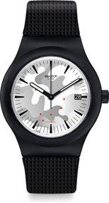 Swatch Sistem 51 SISTEM KAMU SUTB407 Herren Automatikuhr