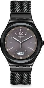 Swatch Irony Big Classic TV SET YWB405MB Herrenarmbanduhr