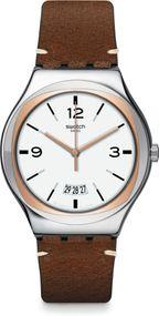 Swatch Irony Big Classic TV SHOW YWS443 Herrenarmbanduhr