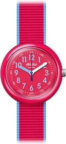 Flik Flak COLOR BLAST RED FPNP045 Kinderuhr