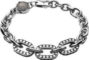 DIESEL Jewellry STEEL DX1166040 Herrenarmband