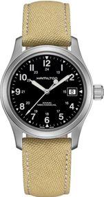 Hamilton Khaki Field H69439933  Armbanduhr