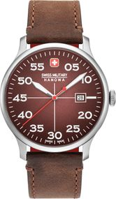 Hanowa Swiss Military ACTIVE DUTY 06-4326.04.005 Herrenarmbanduhr