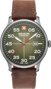 Hanowa Swiss Military ACTIVE DUTY 06-4326.30.006 Herrenarmbanduhr