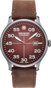 Hanowa Swiss Military ACTIVE DUTY 06-4326.30.005 Herrenarmbanduhr