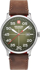 Hanowa Swiss Military ACTIVE DUTY 06-4326.04.006 Herrenarmbanduhr