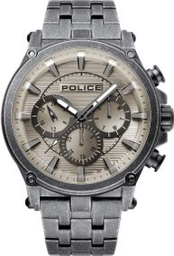 Police TAMAN PL15920JSQU.20M Herrenarmbanduhr