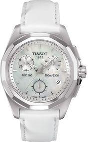 Tissot TISSOT PRC 100 T008.217.16.111.00 Damenchronograph
