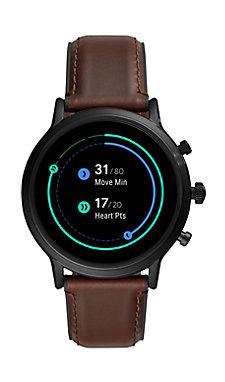 Fossil Q CARLYLE HR SMARTWATCH FTW4026 Smartwatch