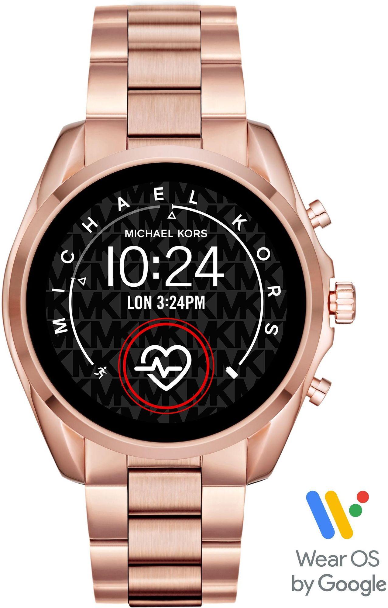Michael Kors Access BRADSHAW 2 MKT5086 Smartwatch