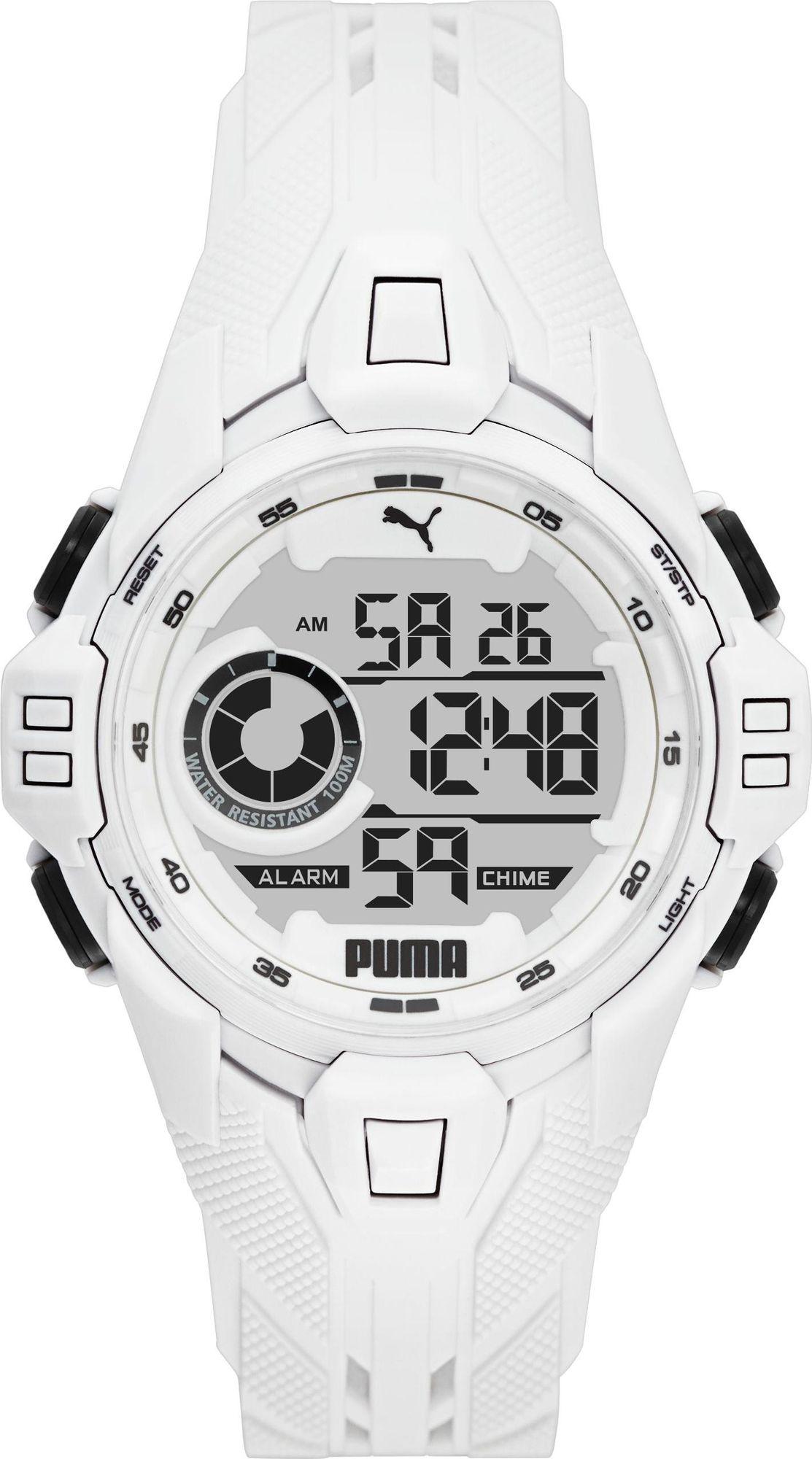 Puma BOLD P5039 Digitaluhr für Herren