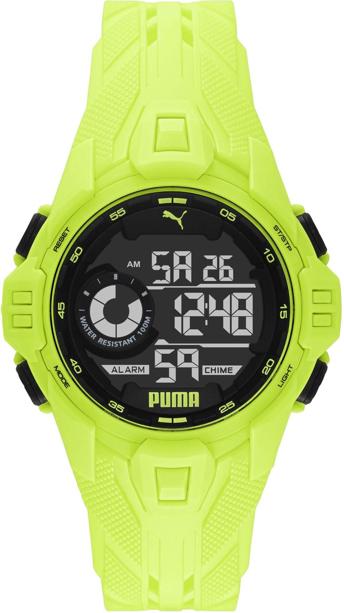 Puma BOLD P5041 Digitaluhr für Herren