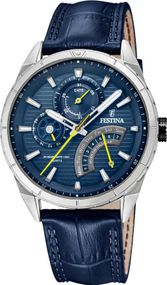 Festina F16986/2 F16986/2 Herrenarmbanduhr Design Highlight