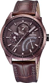 Festina F16988/1 F16988/1 Herrenarmbanduhr Design Highlight