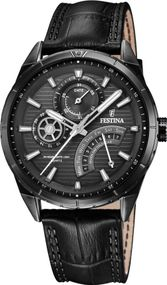 Festina F16989/1 F16989/1 Herrenarmbanduhr Design Highlight