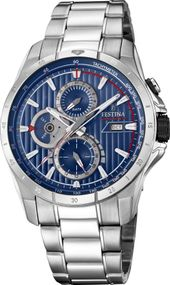 Festina F16995/3 F16995/3 Herrenarmbanduhr Design Highlight
