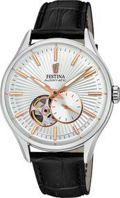 Festina F16975/1 F16975/1 Herrenarmbanduhr Klassisch schlicht