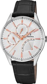 Festina F16974/1 F16974/1 Herrenarmbanduhr Design Highlight