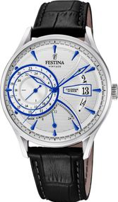 Festina F16985/1 F16985/1 Herrenarmbanduhr Design Highlight