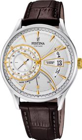 Festina F16985/2 F16985/2 Herrenarmbanduhr Design Highlight