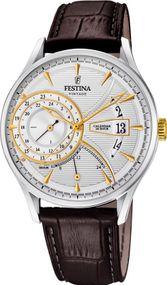 Festina F16985/2 F16985/2 Herrenarmbanduhr Design Highlight