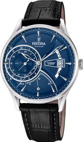 Festina F16985/3 F16985/3 Herrenarmbanduhr Design Highlight