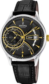 Festina F16985/4 F16985/4 Herrenarmbanduhr Design Highlight