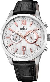 Festina F16996/1 F16996/1 Herrenarmbanduhr Design Highlight