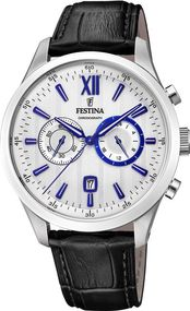 Festina F16996/2 F16996/2 Herrenarmbanduhr Design Highlight