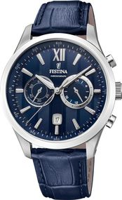 Festina F16996/3 F16996/3 Herrenarmbanduhr Design Highlight