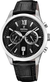 Festina F16996/4 F16996/4 Herrenarmbanduhr Design Highlight
