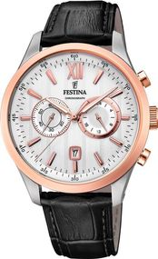 Festina F16997/1 F16997/1 Herrenarmbanduhr Design Highlight