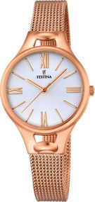 Festina Klassik F16952/1 Damenarmbanduhr Design Highlight
